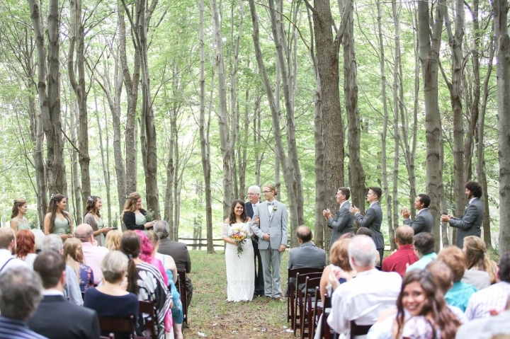 johnstown-pa-intimate-summer-forest-outdoor-backyard-wedding (22)