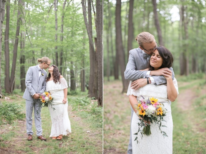 johnstown-pa-intimate-summer-forest-outdoor-backyard-wedding (45)